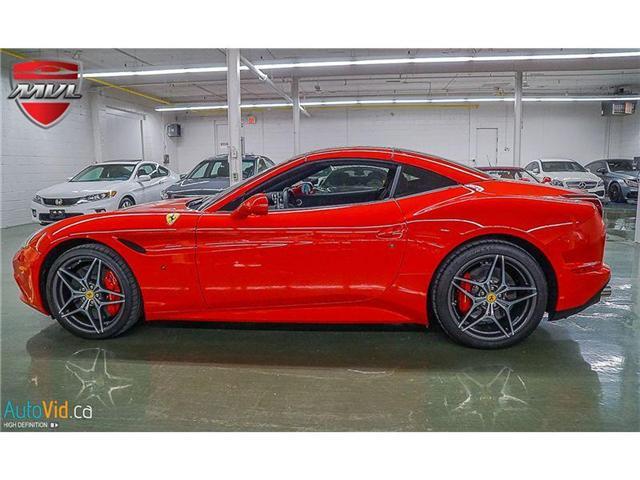 2016 Ferrari California T (Stk: CaliT) in Oakville - Image 4 of 46
