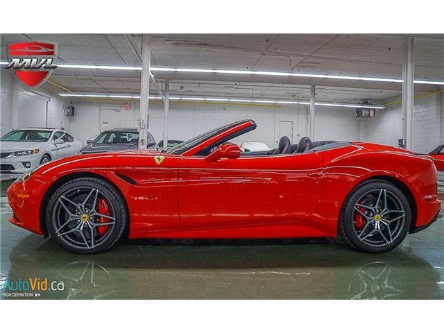 2016 Ferrari California T (Stk: CaliT) in Oakville - Image 5 of 46
