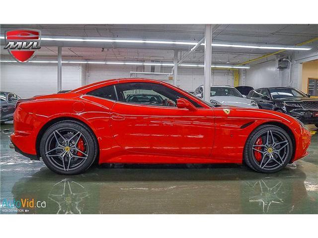 2016 Ferrari California T (Stk: CaliT) in Oakville - Image 11 of 46