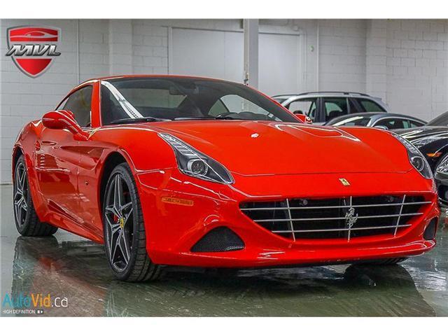 2016 Ferrari California T (Stk: CaliT) in Oakville - Image 12 of 46