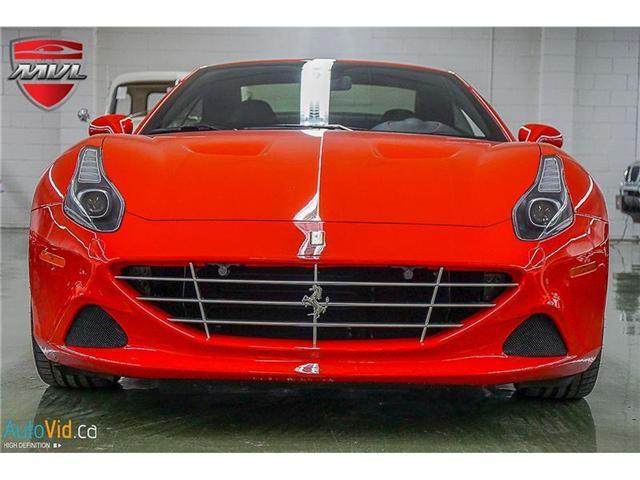 2016 Ferrari California T (Stk: CaliT) in Oakville - Image 13 of 46