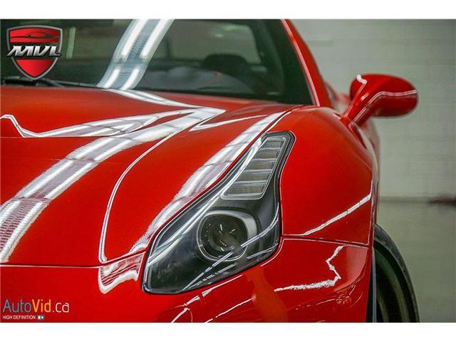 2016 Ferrari California T (Stk: CaliT) in Oakville - Image 14 of 46