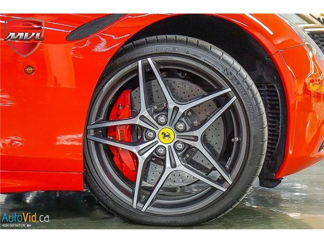 2016 Ferrari California T (Stk: CaliT) in Oakville - Image 16 of 46