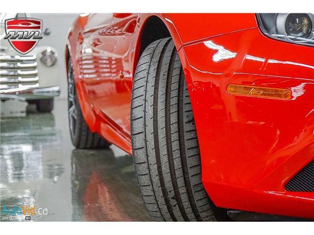 2016 Ferrari California T (Stk: CaliT) in Oakville - Image 17 of 46