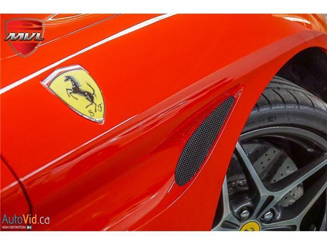 2016 Ferrari California T (Stk: CaliT) in Oakville - Image 18 of 46