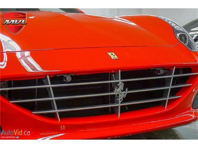 2016 Ferrari California T (Stk: CaliT) in Oakville - Image 21 of 46