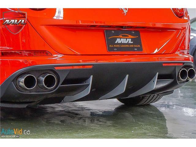 2016 Ferrari California T (Stk: CaliT) in Oakville - Image 22 of 46