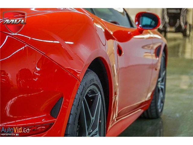 2016 Ferrari California T (Stk: CaliT) in Oakville - Image 23 of 46