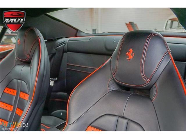 2016 Ferrari California T (Stk: CaliT) in Oakville - Image 25 of 46