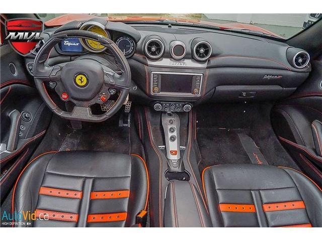 2016 Ferrari California T (Stk: CaliT) in Oakville - Image 27 of 46