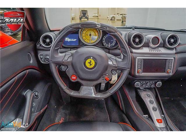 2016 Ferrari California T (Stk: CaliT) in Oakville - Image 29 of 46