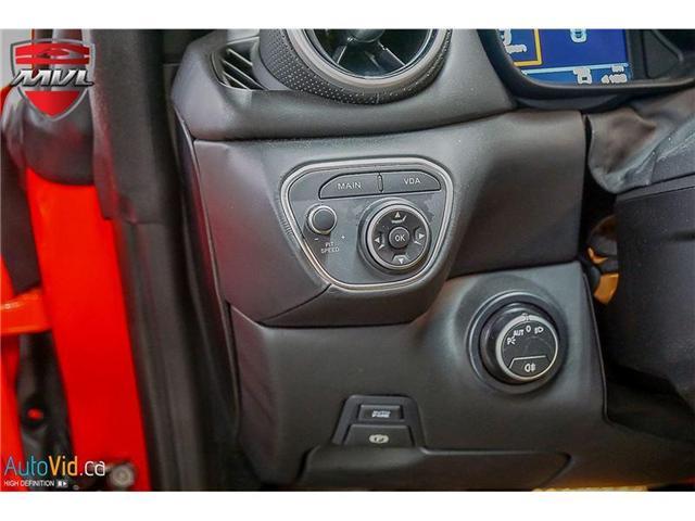 2016 Ferrari California T (Stk: CaliT) in Oakville - Image 30 of 46