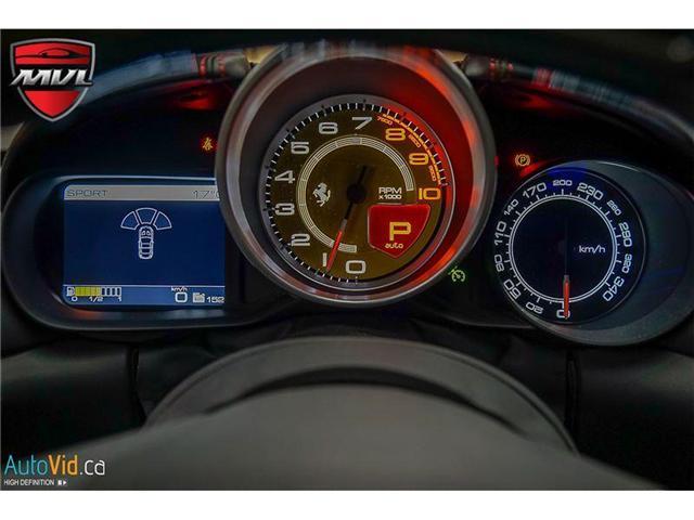 2016 Ferrari California T (Stk: CaliT) in Oakville - Image 32 of 46
