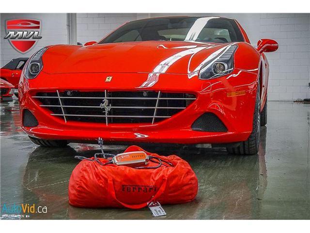 2016 Ferrari California T (Stk: CaliT) in Oakville - Image 35 of 46