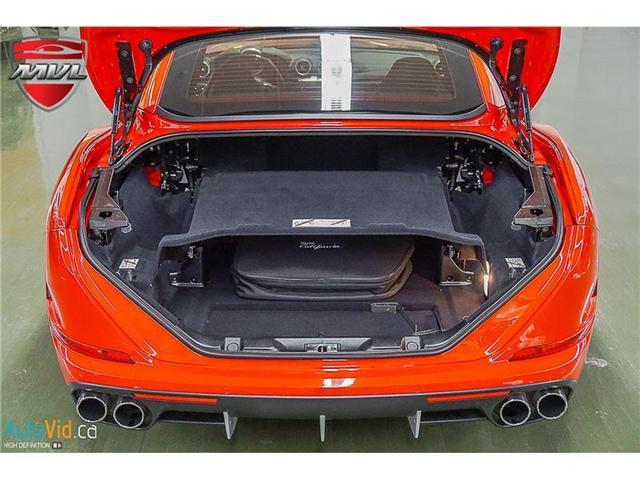 2016 Ferrari California T (Stk: CaliT) in Oakville - Image 36 of 46