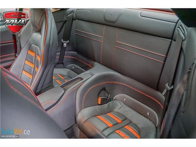 2016 Ferrari California T (Stk: CaliT) in Oakville - Image 38 of 46