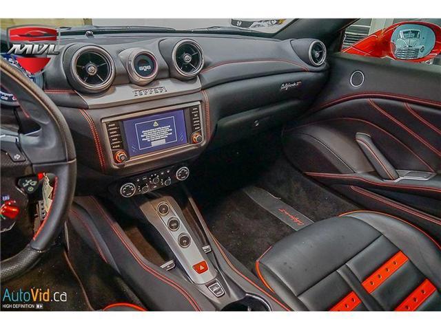 2016 Ferrari California T (Stk: CaliT) in Oakville - Image 39 of 46