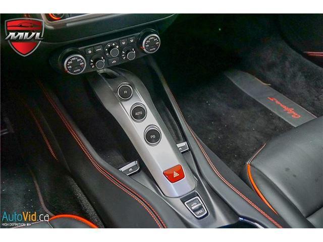 2016 Ferrari California T (Stk: CaliT) in Oakville - Image 41 of 46