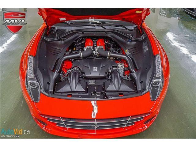 2016 Ferrari California T (Stk: CaliT) in Oakville - Image 42 of 46