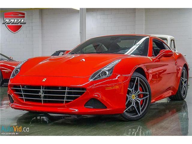 2016 Ferrari California T (Stk: CaliT) in Oakville - Image 46 of 46
