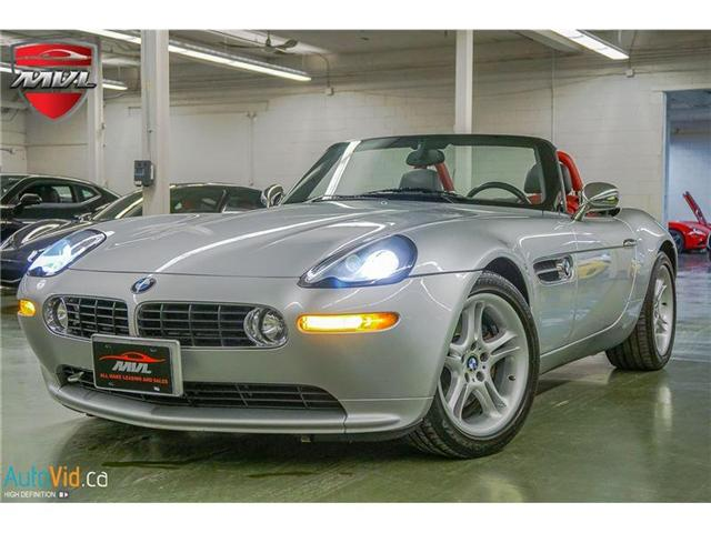 2001 BMW Z8 Base (Stk: wbaej1) in Oakville - Image 3 of 39