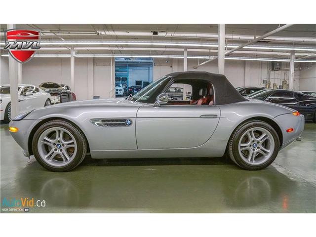 2001 BMW Z8 Base (Stk: wbaej1) in Oakville - Image 5 of 39