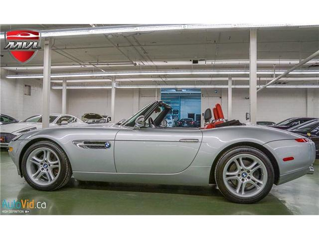 2001 BMW Z8 Base (Stk: wbaej1) in Oakville - Image 6 of 39