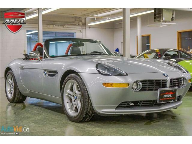 2001 BMW Z8 Base (Stk: wbaej1) in Oakville - Image 11 of 39