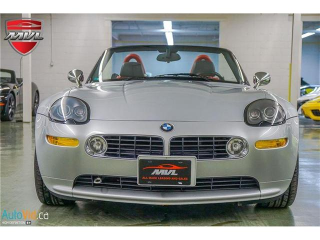 2001 BMW Z8 Base (Stk: wbaej1) in Oakville - Image 12 of 39