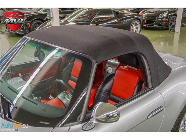 2001 BMW Z8 Base (Stk: wbaej1) in Oakville - Image 21 of 39