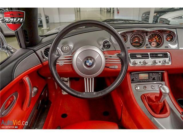 2001 BMW Z8 Base (Stk: wbaej1) in Oakville - Image 26 of 39