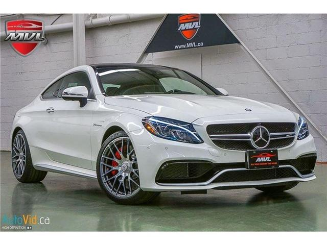 2017 Mercedes-Benz AMG C 63 S (Stk: WDDWJ8) in Oakville - Image 2 of 41