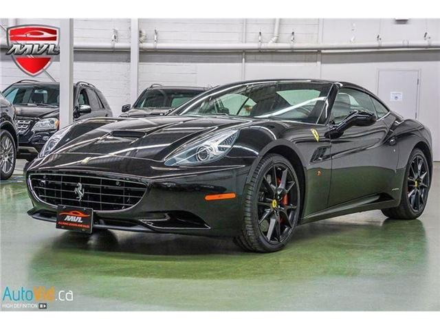 2014 Ferrari California Base (Stk: California-1) in Oakville - Image 11 of 39