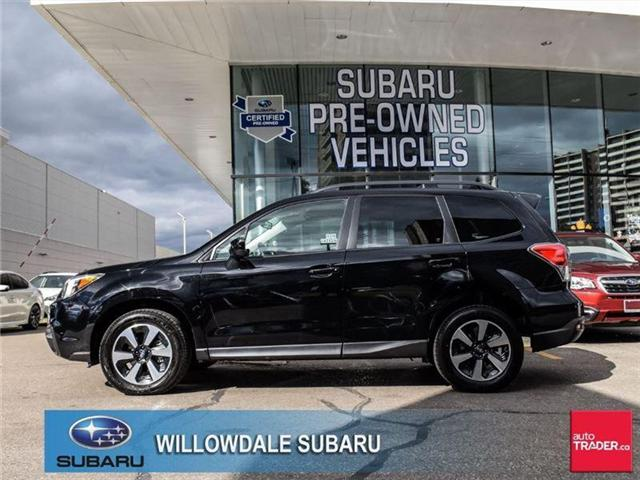 2018 Subaru Forester 2.5i Limited (Stk: 17D19) in Toronto - Image 2 of 24