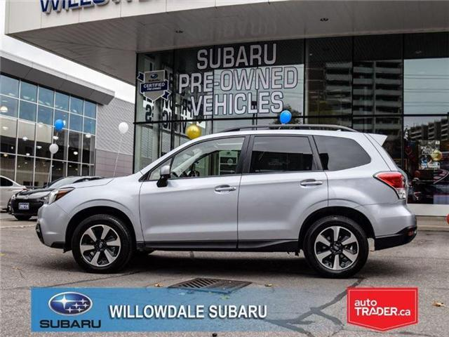 2018 Subaru Forester 2.5i Limited (Stk: 17D23) in Toronto - Image 2 of 24