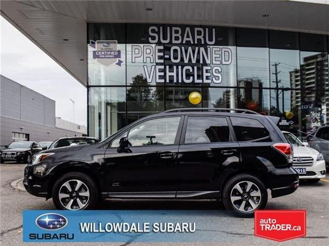 2018 Subaru Forester 2.5i Limited (Stk: 17D24) in Toronto - Image 2 of 24