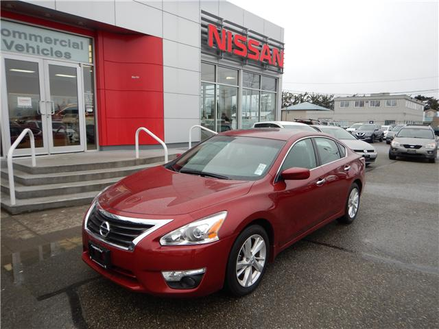 2015 Nissan Altima  (Stk: N79-8922A) in Chilliwack - Image 1 of 19