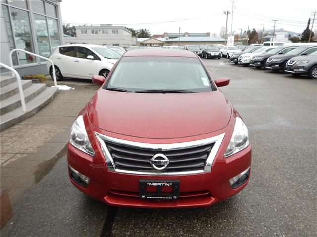 2015 Nissan Altima  (Stk: N79-8922A) in Chilliwack - Image 2 of 19
