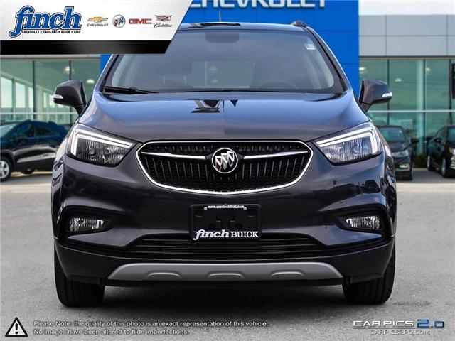 2018 Buick Encore Sport Touring (Stk: 140101) in London - Image 2 of 28