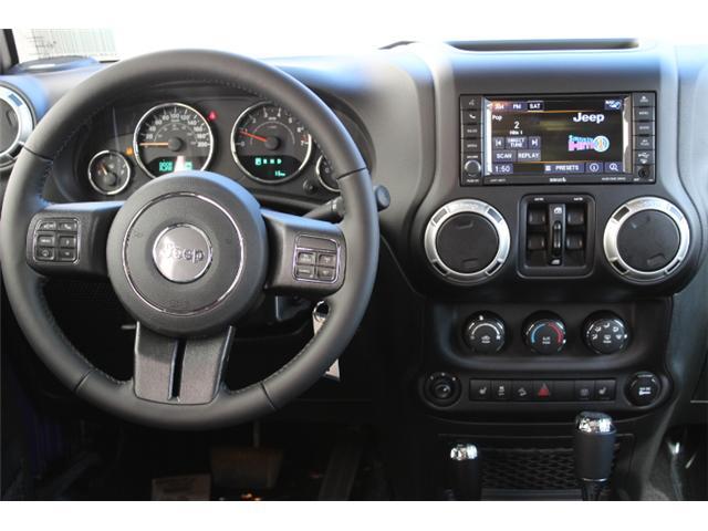 2018 Jeep Wrangler JK Unlimited Sahara (Stk: L863699) in Courtenay - Image 20 of 30