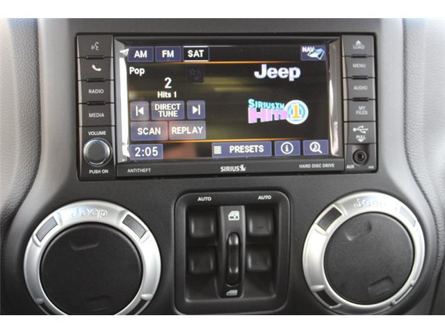 2018 Jeep Wrangler JK Unlimited Sahara (Stk: L863699) in Courtenay - Image 21 of 30