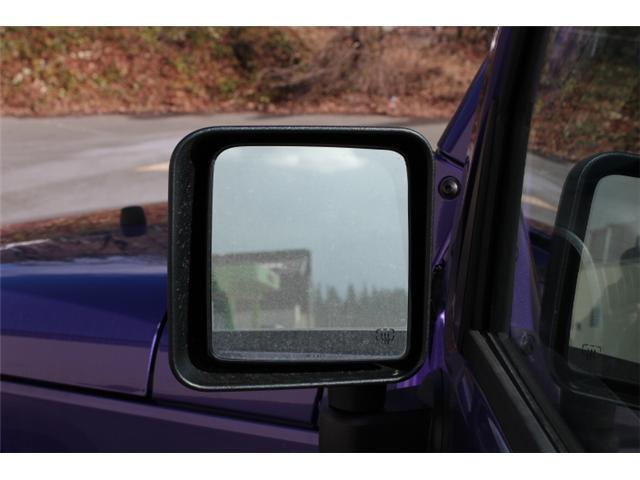 2018 Jeep Wrangler JK Unlimited Sahara (Stk: L863699) in Courtenay - Image 28 of 30