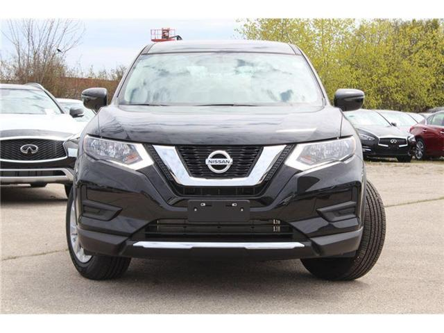 2017 Nissan Rogue S (Stk: N18739) in Guelph - Image 2 of 14