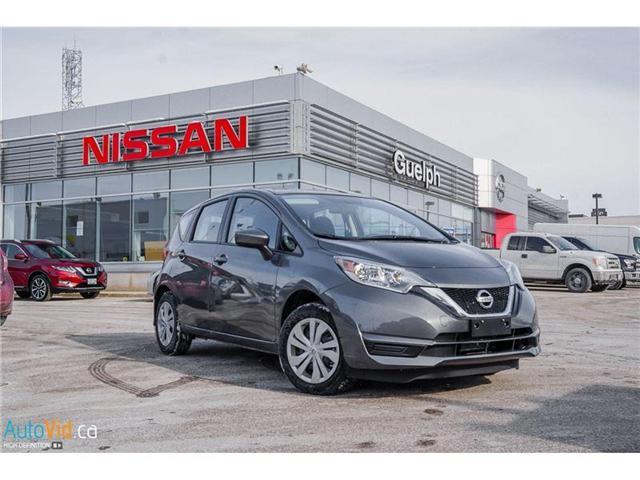 2017 Nissan Versa Note  (Stk: N18750) in Guelph - Image 2 of 19