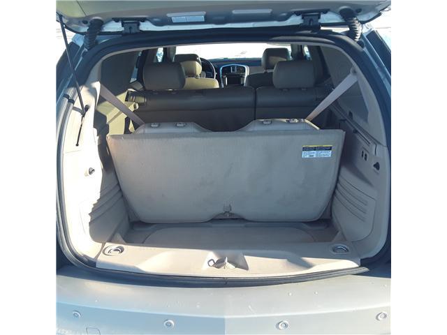 2008 Cadillac SRX V6 (Stk: D303-1) in Brandon - Image 9 of 9