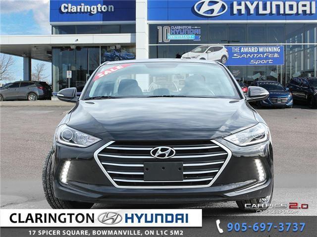 2018 Hyundai Elantra GL (Stk: U677) in Clarington - Image 2 of 27