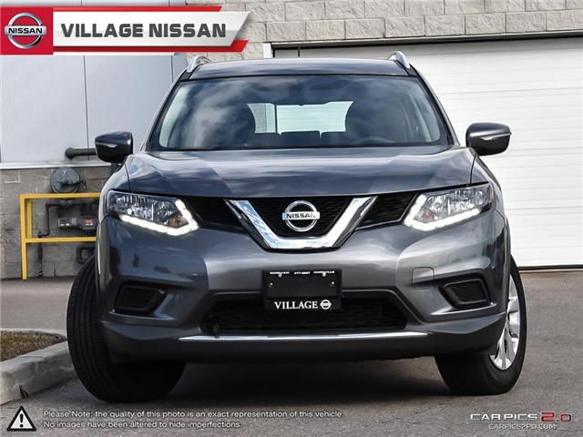 2015 Nissan Rogue S (Stk: 80164A) in Unionville - Image 2 of 27