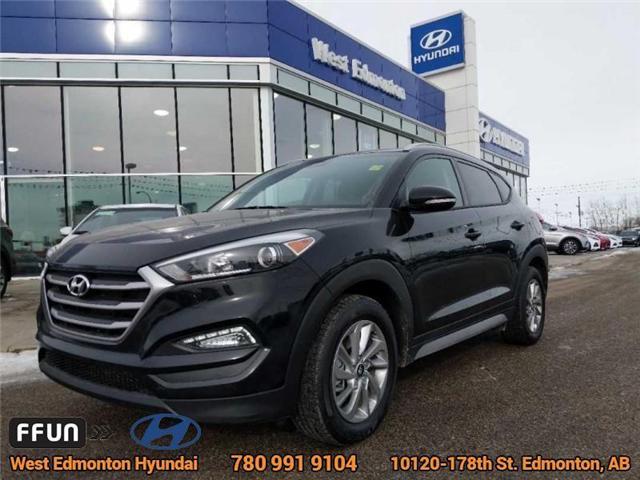 2017 Hyundai Tucson Premium (Stk: E3017) in Edmonton - Image 1 of 21