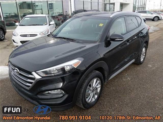 2017 Hyundai Tucson Premium (Stk: E3017) in Edmonton - Image 2 of 21