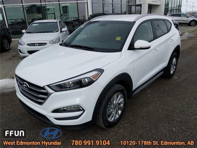 2017 Hyundai Tucson Premium (Stk: E3019) in Edmonton - Image 2 of 22